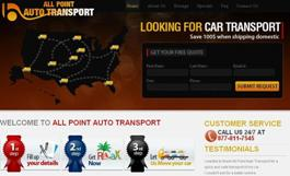 All Point Auto Transport