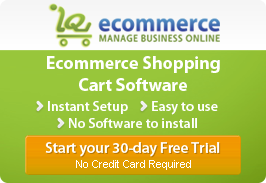 hosted ecommerce